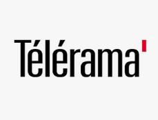 Logo de Telerama